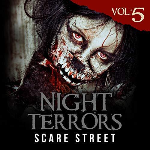 Night Terrors, Vol. 5: Short Horror Stories Anthology