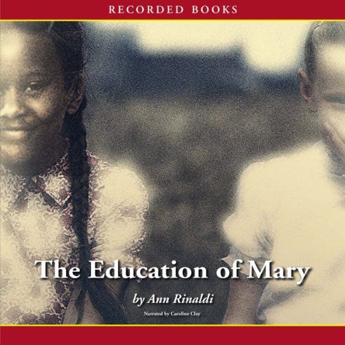 The Education of Mary cover art