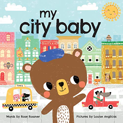 My City Baby (My Baby Locale)の詳細を見る