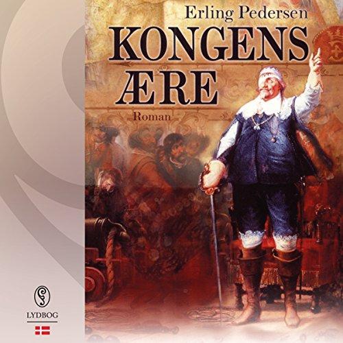 Kongens ære cover art