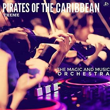 Pirates Of The Caribbean Theme