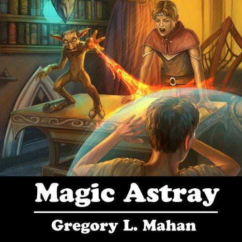 Magic Astray cover art