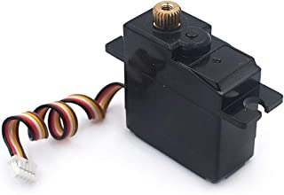 RC Servo - Motor de alta velocidad para coche todoterreno teledirigido Wltoys A949 A959 A969 A979