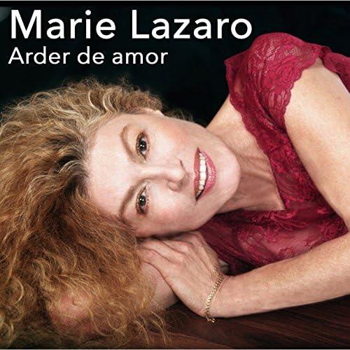 Marie Lazaro