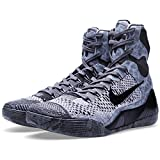 Nike Kobe IX Elite, Mens Size 10.5 Grey