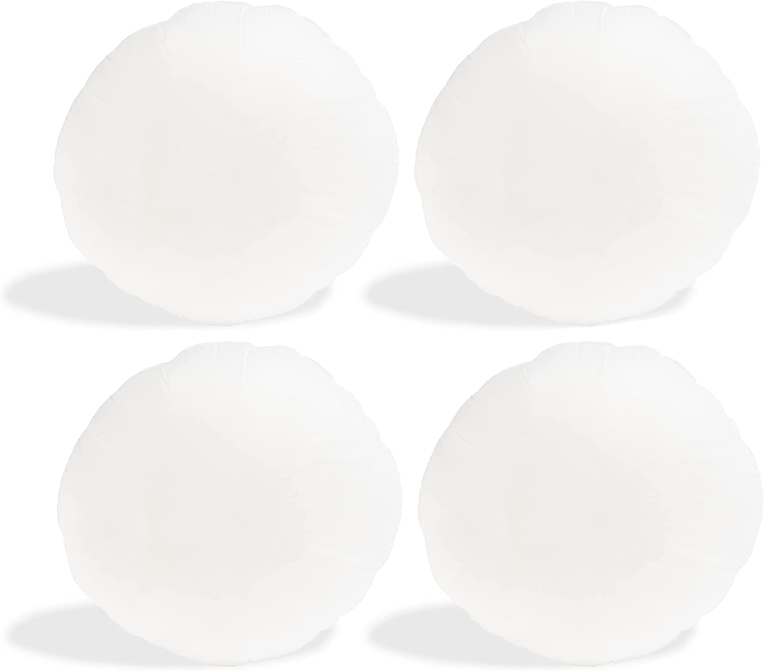Foamily Round Floor Popular product Pillow 4 Hypoallergenic Pack wholesale 18