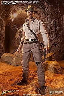 Sideshow Indiana Jones – Temple of Doom 1/6 Scale 12
