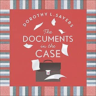 The Documents in the Case Titelbild