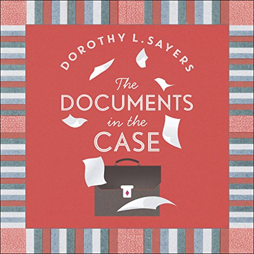 The Documents in the Case cover art