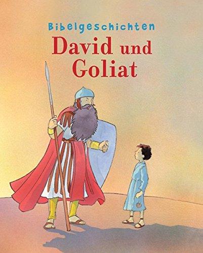 David & Goliath - Bibelgeschichten
