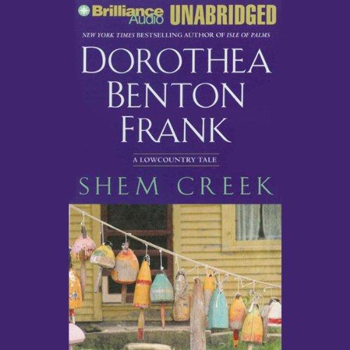 Shem Creek cover art