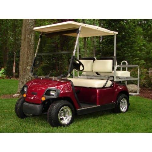Yamaha Golf Cart Parts and Accessories: Amazon com