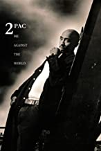 Pyramid Tupac Me Against The World Wall Poster