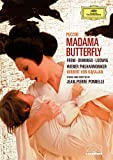 Puccini - Madama Butterfly (DVD)