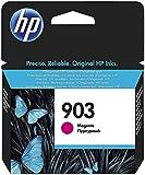 HP 903 cartouche d'encre magenta authentique (T6L91AE)