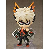 僕のヒーローアカデミア爆豪勝己705No Hero Lzuku Midoriya Assemble Change Face Action Figure Bakugo HeroEditionCollection