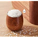 Aprilhp-Flour-Container-10KG-Cereal-Dispenser-Rice-Storage-Container-Wooden-Kitchen-Organization-and-Storage-Container-for-Rice-and-Cereal-Ideal-for-Home-and-Kitchen