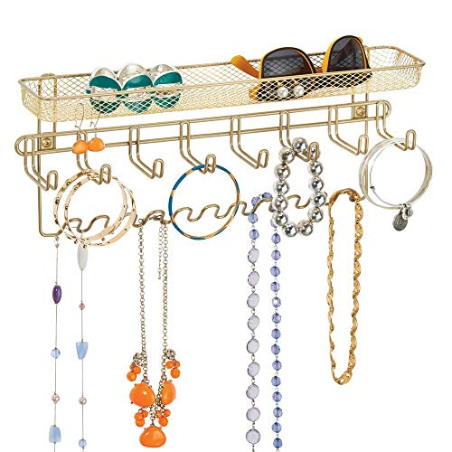 The 6 Best Jewelry Organizers Of 2021