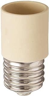 Hydro Crunch 315-Watt CMH Grow Light Socket Adapter PGZ18 Converter for E39 Mogul Base