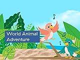 World Animal Adventure