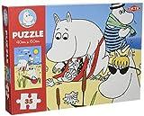 inna Muminkowe duĹźe Puzzle 35 elementĂłw Tactic [Puzzle]
