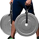 Yes4All Weightlifting Handle Straps Deadlift Straps Excercise Straps Farmers...