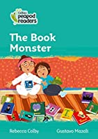 Level 3 – The Book Monster (Collins Peapod Readers)