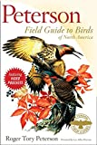 Peterson Field Guide to Birds of North America (Peterson Field Guides (Hardcover))
