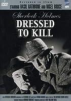 Sherlock Holmes: Dressed to Kill [DVD] [Import]