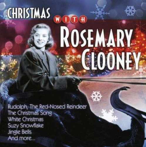 Christmas With Rosemary Cloone