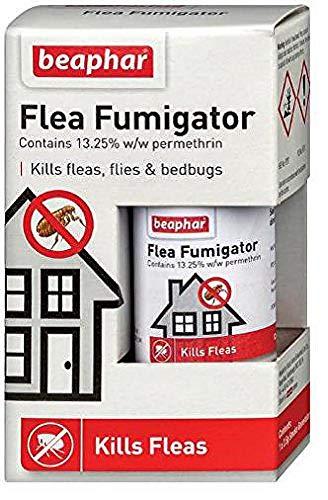Beaphar Fumigador de pulgas