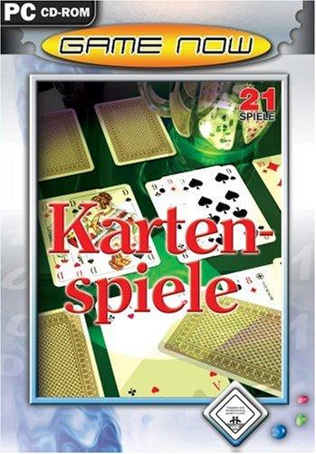 Kartenspiele 21.V [Game Now]