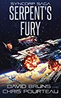 Serpent's Fury (Syncorp Saga)