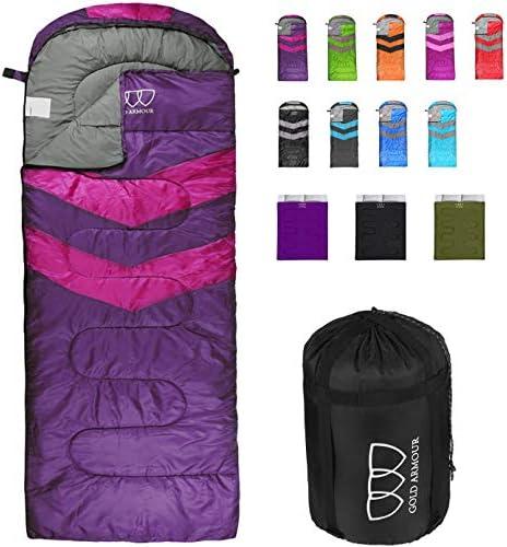 Top 10 Best sleeping bags for girls Reviews