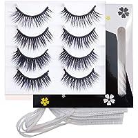 MR.A Magnetic Eyelashes with Eyeline