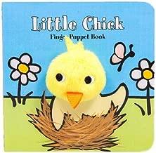 Best little chick finger puppet book Reviews