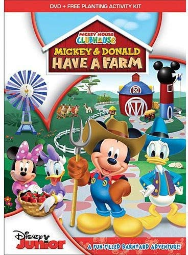 Mickey Mouse Clubhouse: Mickey &...