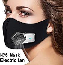 fresh air supply mask