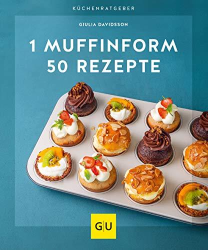 1 Muffinform - 50 Rezepte (GU KüchenRatgeber)