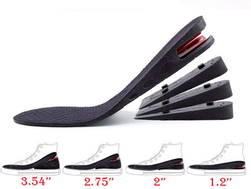 Increase 4 Layer Orthotic Elevator Variable