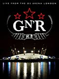 Guns N' Roses - Live From The 02 Arena London