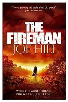 The Fireman (English Edition) van [Joe Hill]