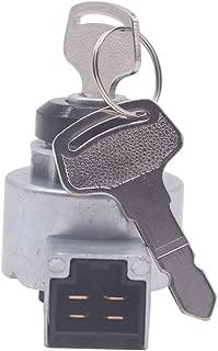 Ignition Switch 6C040-55452 6C040-55450 for Kubota Tractor B1700HSD B3000HSDC B3000HSDCC B3030HSD B7800HSD B7500D