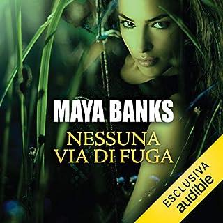 Nessuna via di fuga     KGI 2              De :                                                                                                                                 Maya Banks                               Lu par :                                                                                                                                 Clara Santi                      Durée : 8 h et 41 min     Pas de notations     Global 0,0