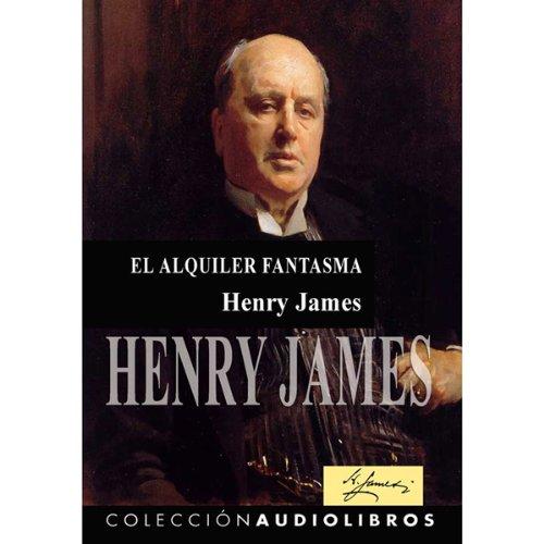 El Alquiler Fantasma audiobook cover art