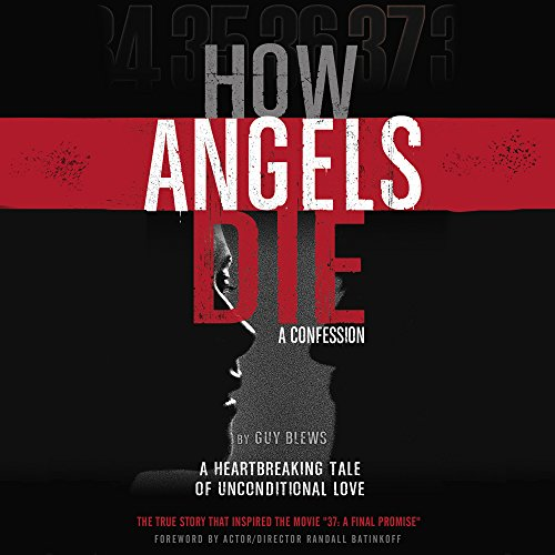 How Angels Die audiobook cover art