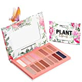 Vegan Eyeshadow Palette ONLYBETTER High Pigmented Eyeshadow Palette Fusion 16 Shades Metallic and Shimmers Colorful Eyeshadow Palette Long Lasting Nude Eyeshadow Palette