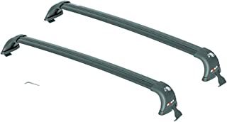 ROLA 59842 Removable Mount GTX Series Roof Rack for Kia Soul