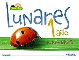 Lunares 1 Año (LUNARES Y PÚAS)