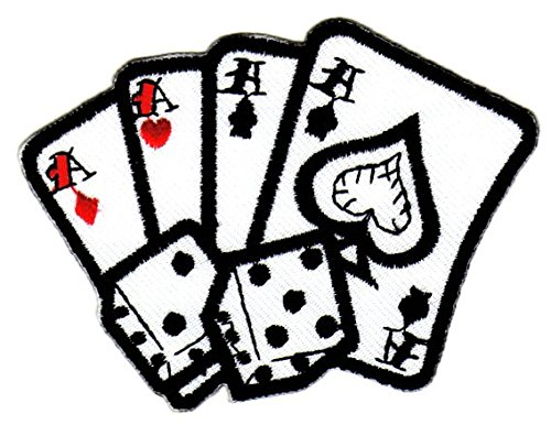 Cartes de poker de casino Cube Bestellmich